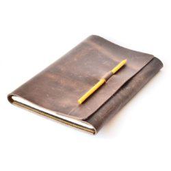 Obal na zápisník, Moleskine