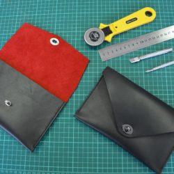 Základy brašnářského řemesla
