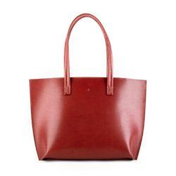 Luxusní kabelka z pravé kůže