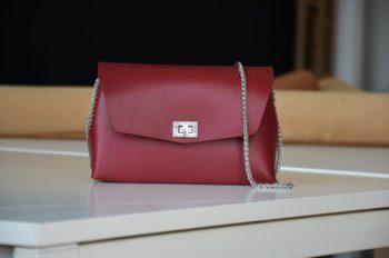 Kurz výroby kabelky