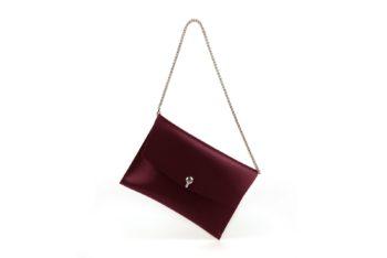 Ilustrační foto (ukázka): Řetízek classic, kabelku lze nosit přes rameno