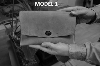 Vyberte si model - Tvar klopy - MODEL 1