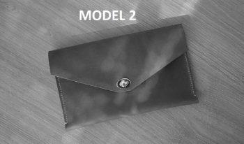 Vyberte si model - Tvar klopy - MODEL 2
