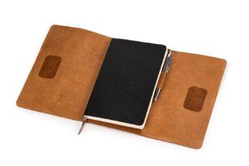 Obal na zápisník